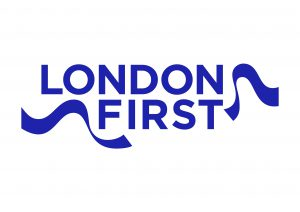 Logo of London First