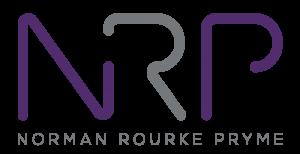 Norman Rourke Pryme logo